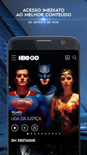 HBO GO   u00ae 1.12.7212 screenshots 2