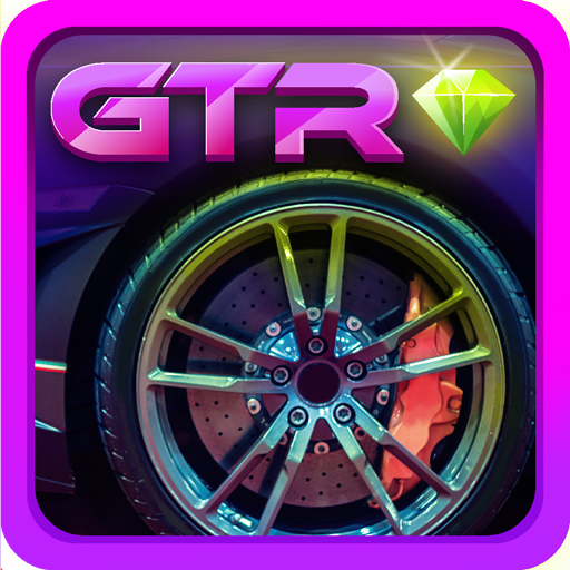GT Racer : Endless Heist