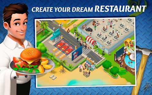 Download Full Tasty Town 1.1.3 APK