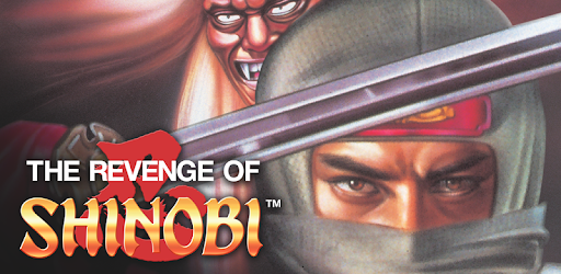 The Revenge of Shinobi Classic for PC