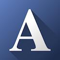 Anagram Solver icon