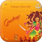 Navratri Greetings, Wishes, SMS & Messages