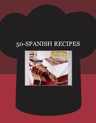 50-SPANISH RECIPES