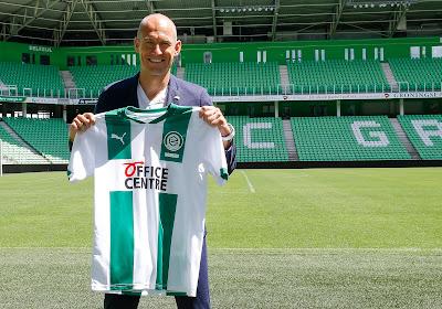 Arjen Robben mag bij comeback in Nederland meteen aanvoerdersband dragen