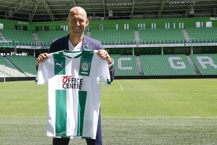 Robben n'est pas le premier: ces joueurs qui sont sortis de leur retraite