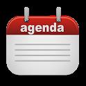 Laik Agenda Widget Calendar icon