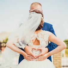 Wedding photographer Іvan Kozachenko (mrphot0graphy). Photo of 25.01.2018