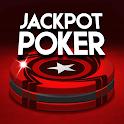 Jackpot Poker by PokerStars™ – FREE Poker Online icon