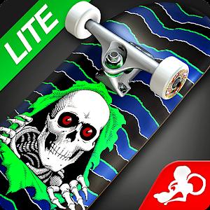 Skateboard Party 2 Lite App icon