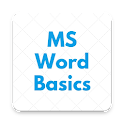 Learn MS Word Complete Guide (OFFLINE) icon