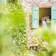 Wedding photographer Aleksandr Dal Cero (dalcero). Photo of 12.08.2015