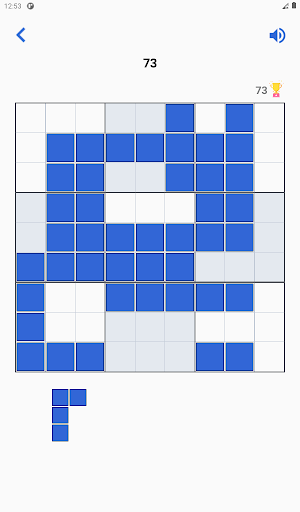 Block Puzzle - Sudoku Block  screenshots 10