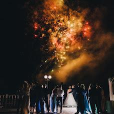Nhiếp ảnh gia ảnh cưới Aleksandr Sychev (alexandersychev). Ảnh của 24.04.2019