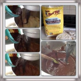 Baking With Tapioca Flour Recipes.