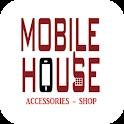 Mobile House icon