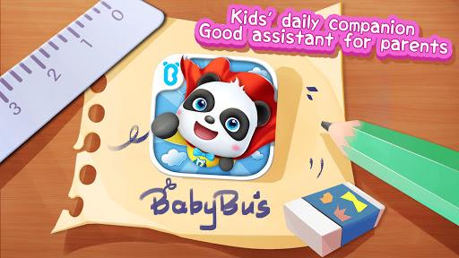 Baby Panda, Ice Cream Maker - Chef & Dessert Shop 8.24.10.00 screenshots 15