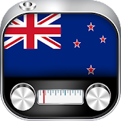 Radio New Zealand - FM Radio Live New Zealand App