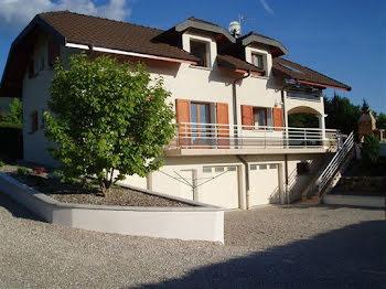maison à Quintal (74)