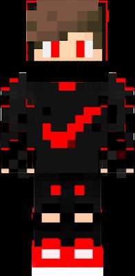 Minecraft neuer Skin