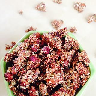 Buckwheat Quinoa Recipes