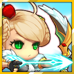 Part Time Hero:Monster Mayham v1.20 [Mod]