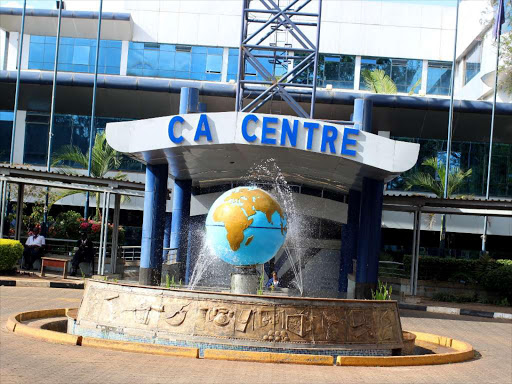 Six Communications Authority officials arrested over tender irregularities