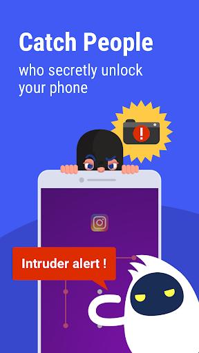 CM Security Master Antivirus screenshot 4