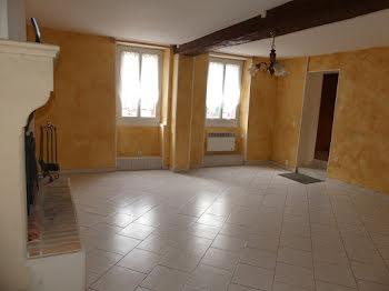 maison à Origny-le-Roux (61)
