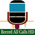 Auto Call Recorder Hidden Free icon