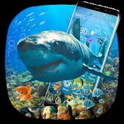Great White Shark Theme APK for Ubuntu
