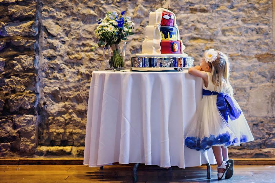 Wedding photographer Dan Morris (danmorris). Photo of 19.09.2020