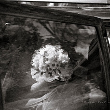 Wedding photographer Viktor Parfenov (Parfionov). Photo of 01.08.2013