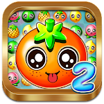 Fruit Crush 2 Icon