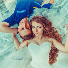 Wedding photographer Nadezhda Shimonaeva (ShimonaevaNad). Photo of 11.05.2016