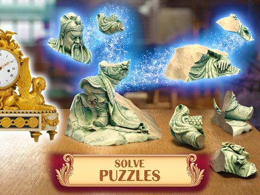 Hidden Relics: Art Detective 1.1.10 {cheat|hack|gameplay|apk mod|resources generator} 5