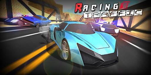 Racing Drift Traffic 3D 1.1 screenshots 6