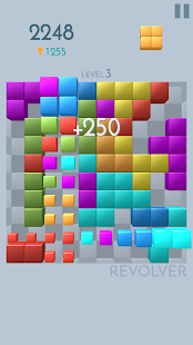 TetroCrate: 3D Block Puzzle- screenshot thumbnail
