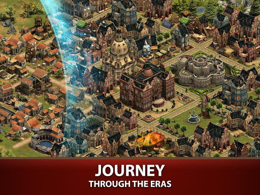 Download: Forge of Empires APK + OBB Data - Android Storage