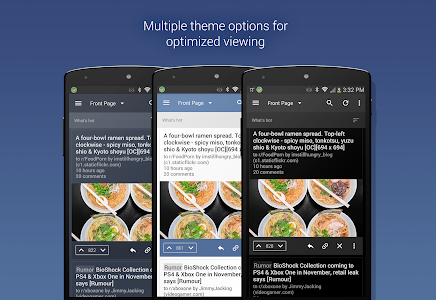 BaconReader Premium for Reddit v5.0.3