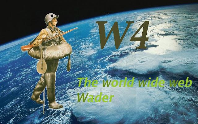 World Wide Web Wader
