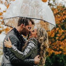 Wedding photographer Elena Uspenskaya (wwoostudio). Photo of 08.02.2018