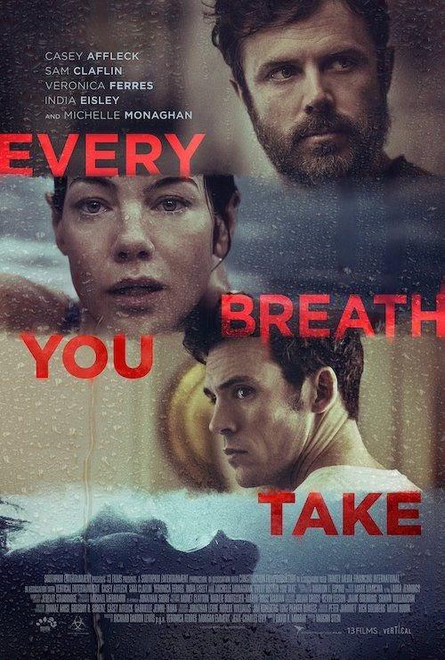 Cada respiro que das (Every Breath You Take)