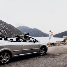 Wedding photographer Evgeniy Balynec (esstet). Photo of 10.09.2018