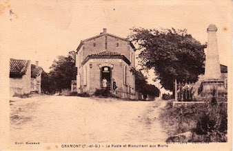Photo: 82 - Gramont
