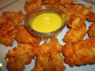 Best Darn Chicken Tenders Recipe