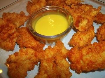 Best Darn Chicken Tenders Recipe