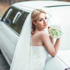Wedding photographer Margarita Goncharenko (RITO4KA8). Photo of 05.11.2015