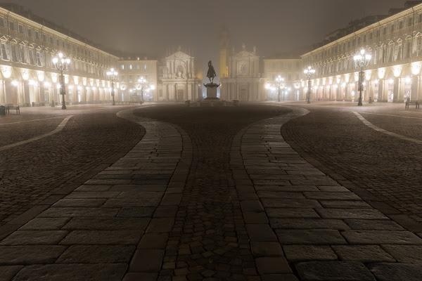 Il fascino della nebbia di Davide_79