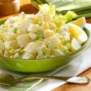 Country Potato Salad.