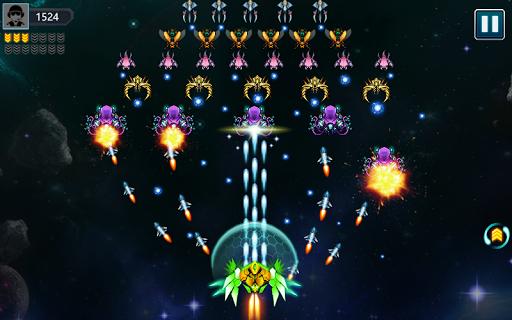 Galaxy Glory apkdebit screenshots 6